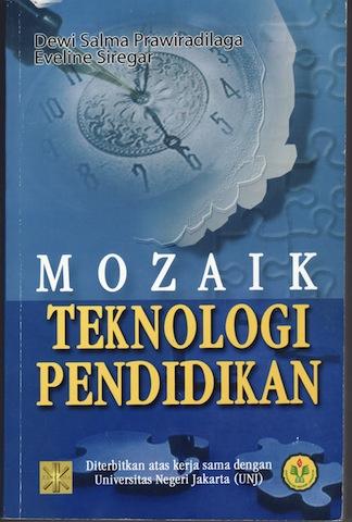 Review Buku Mozaik Teknologi Pendidikan Taufik Hendratmoko Blog S
