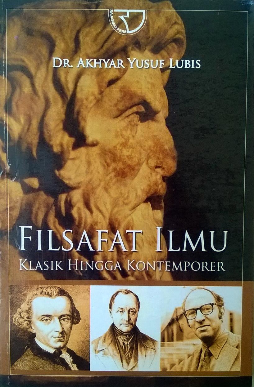 Review Buku Filsafat Ilmu Klasik Hingga Kontemporer Taufik